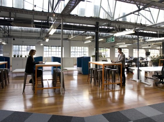 mint office furniture environment coworking