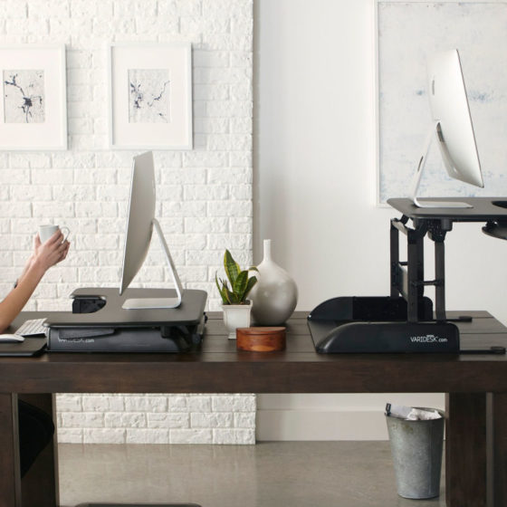 mint office furniture environment standing desks