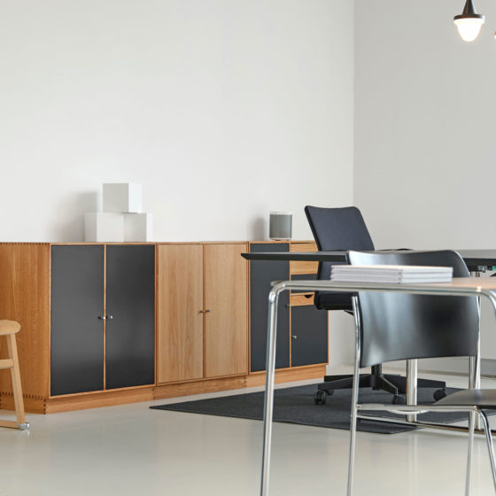 mint office furniture environment storage