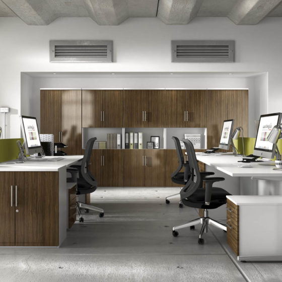 mint office furniture environment open plan office