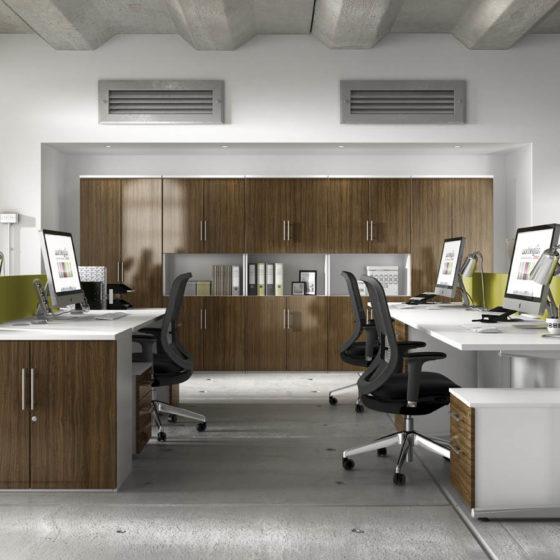 mint office furniture environment open plan office