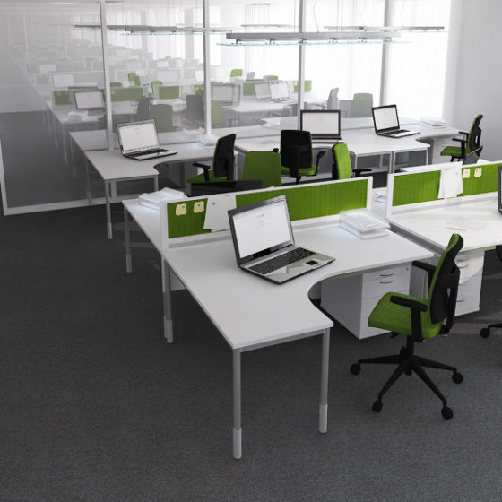 mint office furniture environment open plan