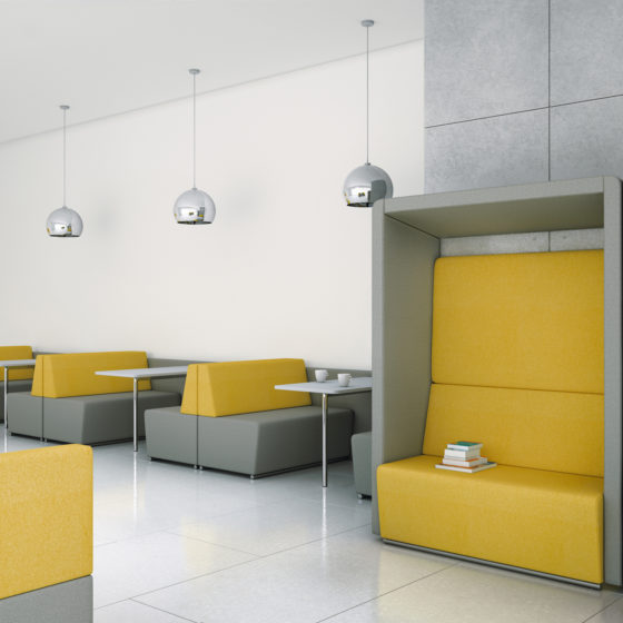mint office furniture environment cafe seating