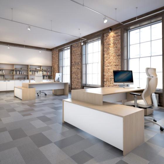 mint office furniture environment open plan
