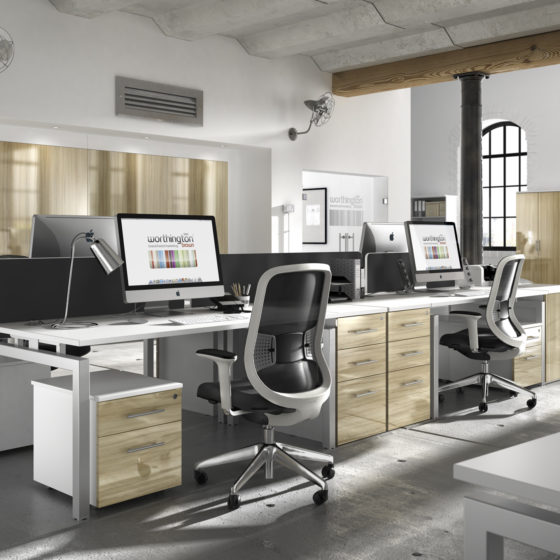 mint office furniture environment system desks
