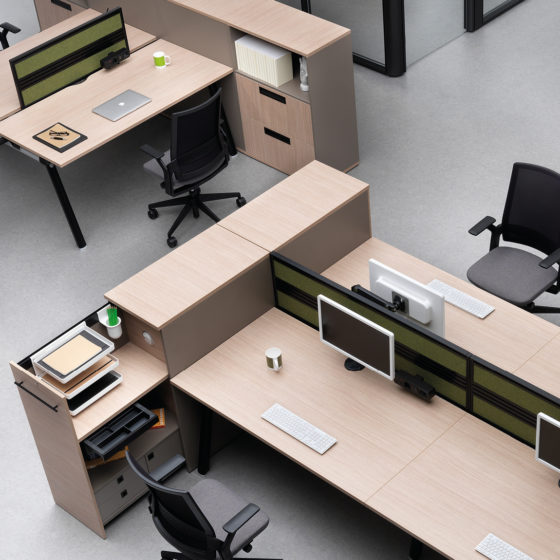 mint office furniture environment office desks