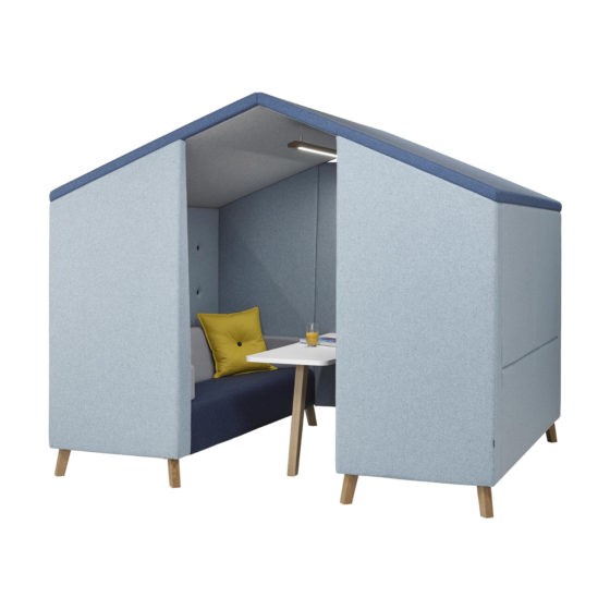 mint office furniture environment breakout space